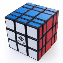 Магически куб Cube4U 3x3x5 - Черен