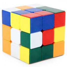 Магически куб ShengShou Rainbow 3x3x3 56мм - Stickerless