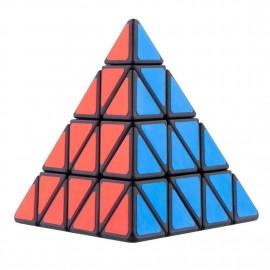 Магически пъзел ShengShou Master Pyraminx 4x4x4