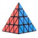 Магически пъзел ShengShou Pyraminx 4x4x4