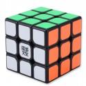 Кубче за скоростно нареждане MoYu HuaLong 57мм - Черно