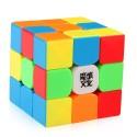 Куб за скоростно нареждане MoYu WeiLong GTS2 55.5мм - Stickerless