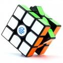 Кубче за скоростно нареждане Ganspuzzle Air Standart 56мм (Gan356 Air) - Черно