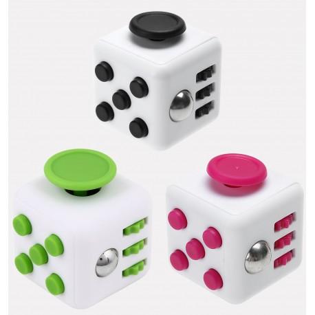 Фиджет куб антистрес играчка Fidget Cube