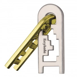 Логически пъзел Huzzle Cast Keyhole GR4