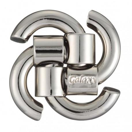 Логически пъзел Cast Galaxy GR3 - метален