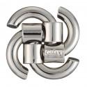 Логически пъзел Huzzle Cast Galaxy GR3 - метален