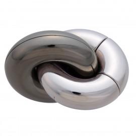 Логически пъзел Cast Donuts GR4 - метален