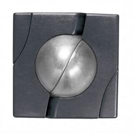 Логически пъзел Cast Marble GR4-GR5 - метален