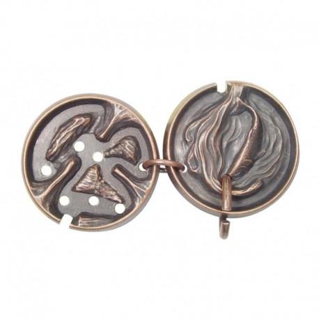 Логически пъзел Cast Medal GR2 - метален