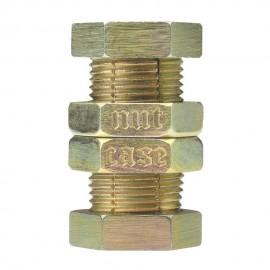 Логически пъзел Cast Nutcase GR6 - метален