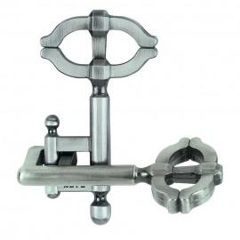 Логически пъзел Huzzle Cast Key II GR2