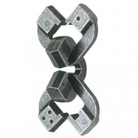 Логически пъзел Cast Chain GR6 - метален
