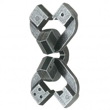 Логически пъзел Huzzle Cast Chain GR6