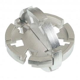 Логически пъзел Cast Disk GR2 - метален