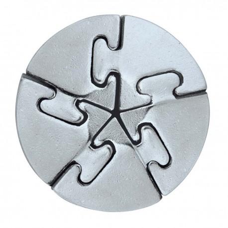 Логически пъзел Huzzle Cast Spiral GR5