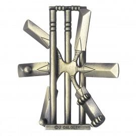 Логически пъзел Cast Cricket GR2 - метален