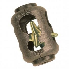 Логически пъзел Cast Cage GR3 - метален