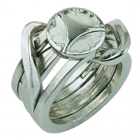 Логически пъзел Huzzle Cast Ring II GR5