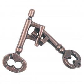 Логически пъзел Cast Key GR1 - метален