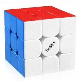 Куб за скоростно нареждане QiYi Valk3 55.5мм - Stickerless