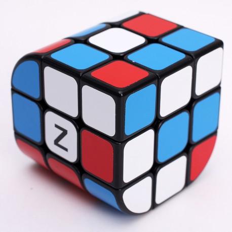 Магически пъзел Z-Cube Penrose 3x3x3 - Черен