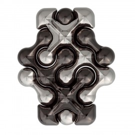 Логически пъзел Cast Dots GR2 - метален