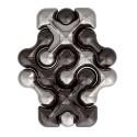 Логически пъзел Huzzle Cast Dot GR2 - метален