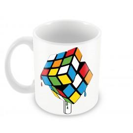 "Керамична чаша 330мл ""Rubik Ice Cream"""