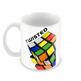 """Керамична чаша 330мл """"Twisted"""""""