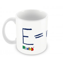 """Керамична чаша 330мл """"Einstein"""""""