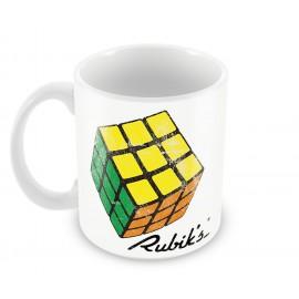 """Керамична чаша 330мл """"Rubiks Vintage 1"""""""