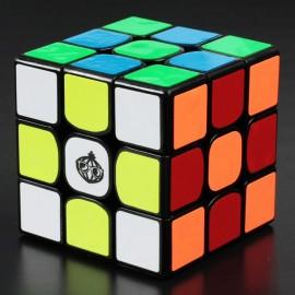 Куб за скоростно нареждане Cong's Design MeiYing 56мм - Черен