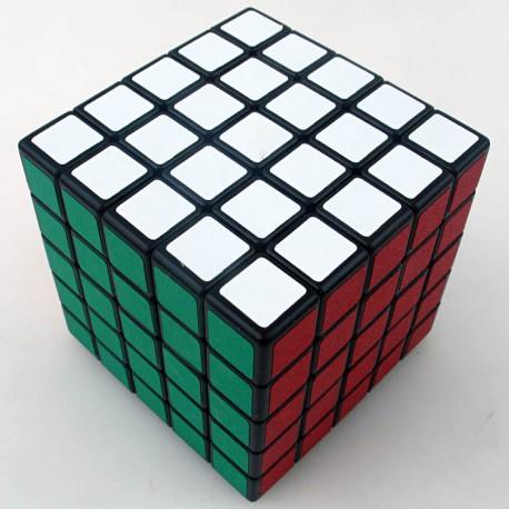 Магически куб ShengShou 5x5x5 64мм