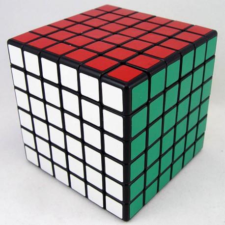 Магически куб ShengShou 6x6x6 68мм
