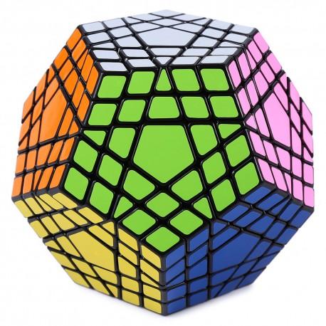 Магически пъзел ShengShou Gigaminx 5x5x5