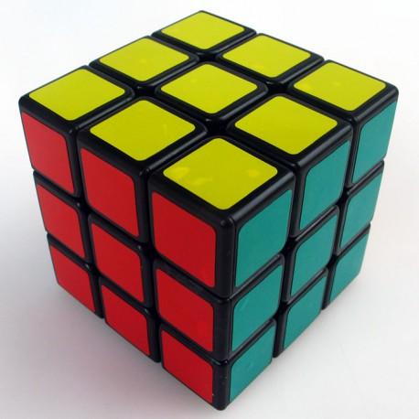 Магически куб ShengShou Aurora 3x3x3 56мм