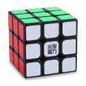 Куб за скоростно нареждане YongJun SuLong 56мм - Черен