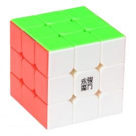 Куб за скоростно нареждане YongJun YuLong 3x3x3 57мм - Stickerless