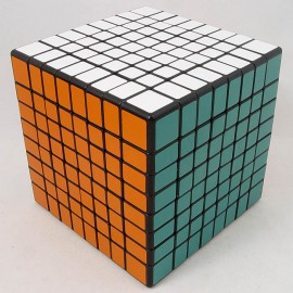 Магически куб ShengShou 8x8x8 85мм