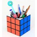 Z-Cube поставка за моливи и химикалки Рубик куб