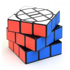 Z-Cube касичка за монети Рубик куб