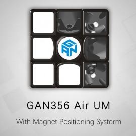 Кубче за скоростно нареждане Gancube Gan356 Air UM 56мм - Черно