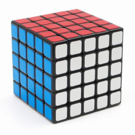 Магически куб ShengShou Aurora 5x5x5 64мм