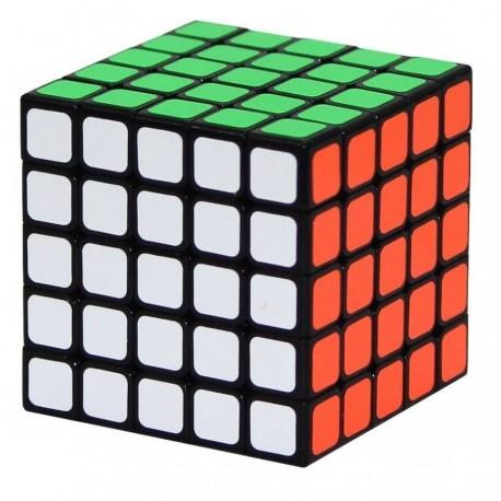 Магически куб ShengShou Wind 5x5x5 64мм