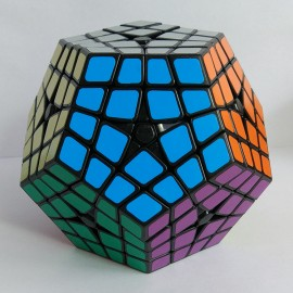 Магически пъзел ShengShou Master Kilominx 4x4x4