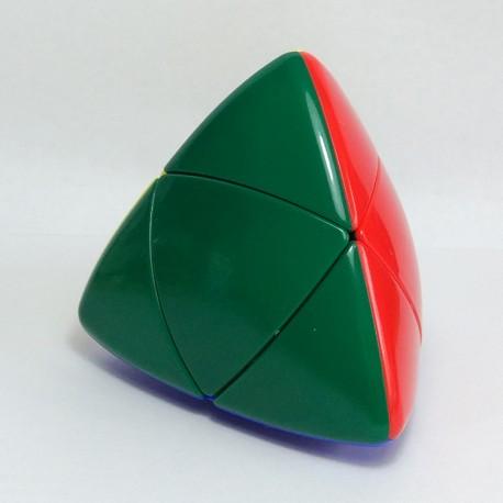 Магически пъзел ShengShou пирамиден мастърморфикс 2x2x2 - Stickerless