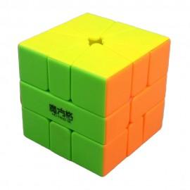 Магически пъзел за скоростно нареждане QiYi MoFangGe Square-1 - Stickerless