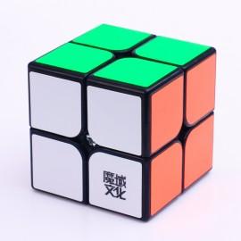 Куб за скоростно нареждане MoYu TangPo 2x2x2 50мм - Черен