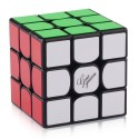 Куб за скоростно нареждане MoYu GuoGuan Yuexiao 55мм - Черен